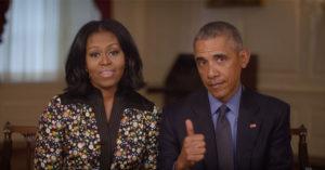 歐巴馬夫婦卸任後用這支影片,說明他們「下一步」要執行的偉大計畫!