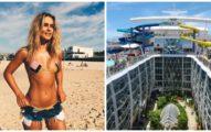 全球最爽打工「只要旅遊拍照」就能賺200萬。3個「工作條件」爽到根本算享受!