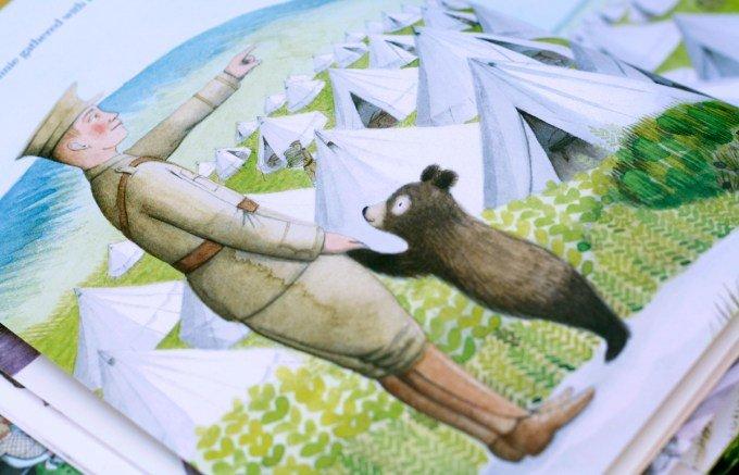 小熊維尼其實「真有其熊」?!「只有600塊成為傳奇」真實故事溫馨卻藏了滿滿的洋蔥啊...