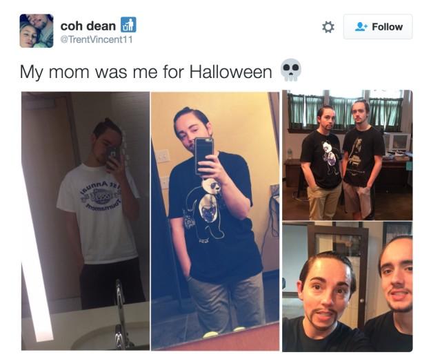 18個證明年齡跟成熟沒關係的「超狂搞笑爸媽」 爸爸竟然直接「讓小三坐前面」...