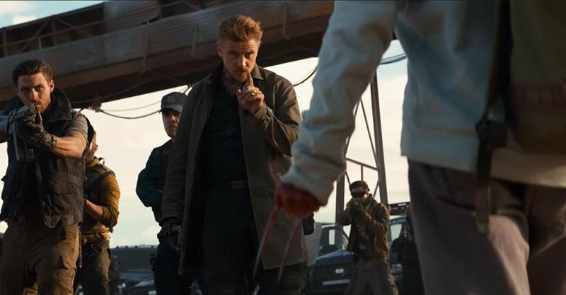 《金剛狼3:羅根》全長2分鐘預告來了,受保護的小女孩竟在1:06時「伸出利爪」...