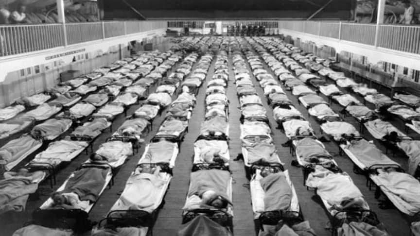 15張照片揭露「悲劇發生後的第一現場」,#6原子彈爆炸後人只剩下影子...