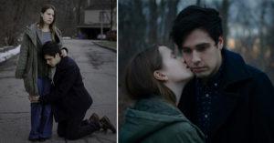 分手後不但沒有吵翻還拍下一系列「情侶分手照」,網友看完紛紛崩潰痛罵「不舒服」!