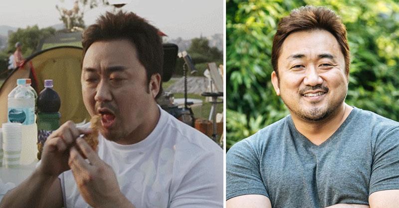 99.99%的人吃雞腿方法都錯了!「最強大叔」馬東石示範給你看正確最強吃法!