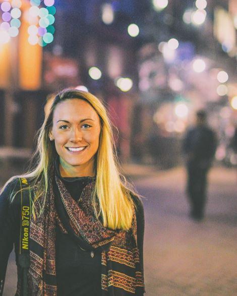 27歲美女破金氏紀錄「最年輕最快去過每個國家」,透露「10個最推薦頂級景點」!