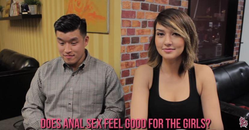 4個人分享「走後門」是什麼感覺?「她」的經驗也許會讓你心動,但男生經驗讓人直呼「我看還是不要了」!