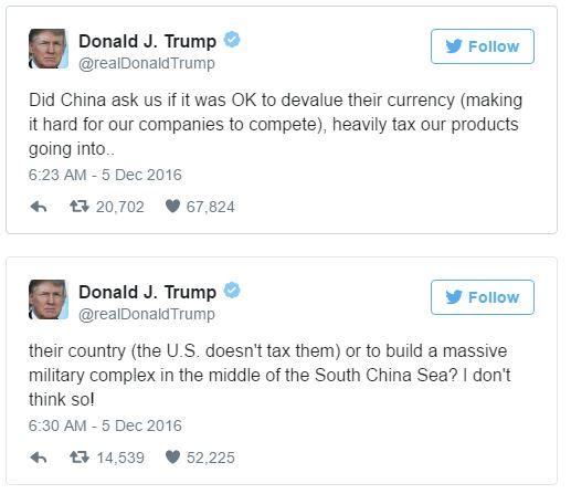 川普的新任策略長承諾「美中戰爭5到10年內必開打」!他說:「摧毀一個國家是我的目標」。