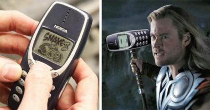 最強神機「Nokia 3310 現代版」詳細規格終於發表!螢幕是彩色的但不用擔心耗電量!