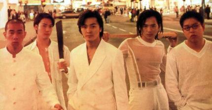 相隔20年《古惑仔》續集月底「在這」開拍!原班人馬陳小春出國前努力造人「變癡漢」!