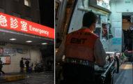 老公命危要幾千塊但沒錢「被迫放棄急救」,隔壁「默默塞鈔」感動全醫院!