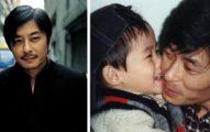 歌壇浪子王傑一生超級坎坷還被人下毒破嗓,兒子現在20幾歲非常帥氣!