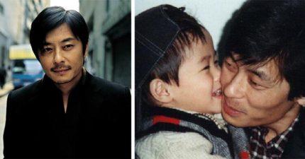 王傑一生超級坎坷「被人下毒破嗓」還指出是「他」!兒子現在20幾歲非常帥氣!