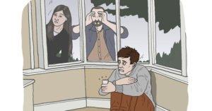 請不要生你那個「每次答應出席但最後一秒放鴿子」朋友的氣,你只是表面看不出來而已!