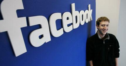 為什麼臉書介面只使用「這種藍色」?「逼不得已」因為祖克柏只能看到這種!
