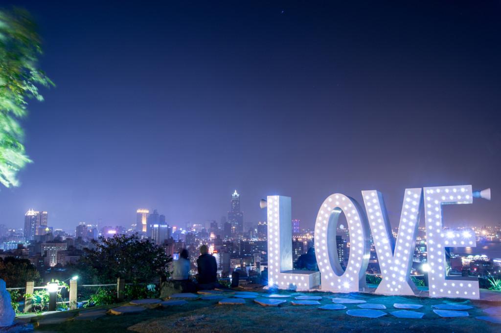 10個好拍到讓你手軟的「高雄新打卡景點」,#10文青的新聚落!