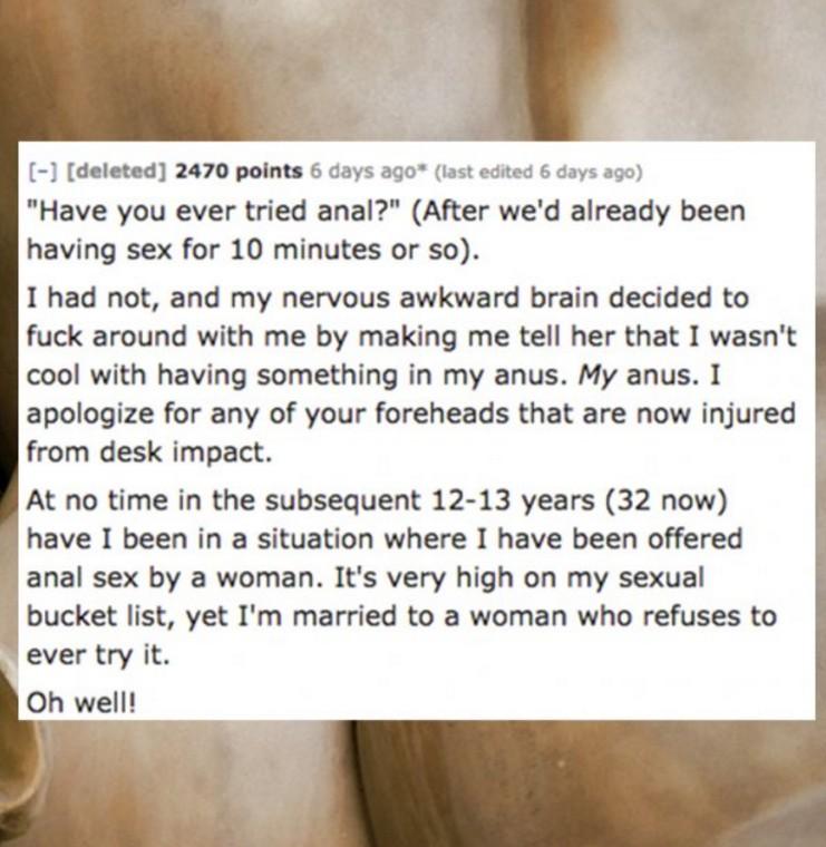 21個多年後依然無法原諒自己「錯過超明顯約泡暗示」悲傷案例。#9回旅館房間看到全裸的...