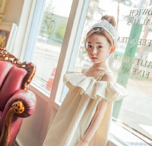 7位會讓哥哥姐姐願意單身10年的「韓國最高顏值童星」,#4冰山小美人長大絕對是仙女!