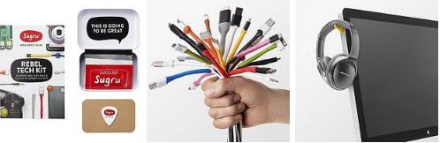 20款「會讓你錢包跟你下跪求你買」的創新商品。#13畫出最美口紅!