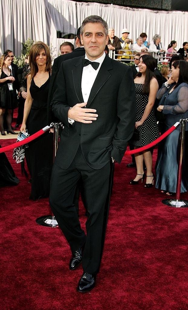 26位明星「第一次出席奧斯卡頒獎典禮」超青澀模樣。#18當年19歲的史嘉蕾喬韓森!
