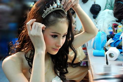 性別不只有「男」或「女」,在泰國你可以找到這「18種性別」!#17「櫻桃」性別超狂!