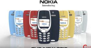 Nokia不壞傳說「3310」2月底將重生!新上傳影片中超酷設計和規格讓粉絲都樂了!(影片)