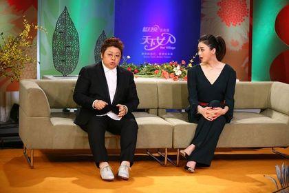 「華妃」蔣欣上節目怒揭演藝圈潛規則,她說出內幕:「有多少人在你們手上毀掉!」