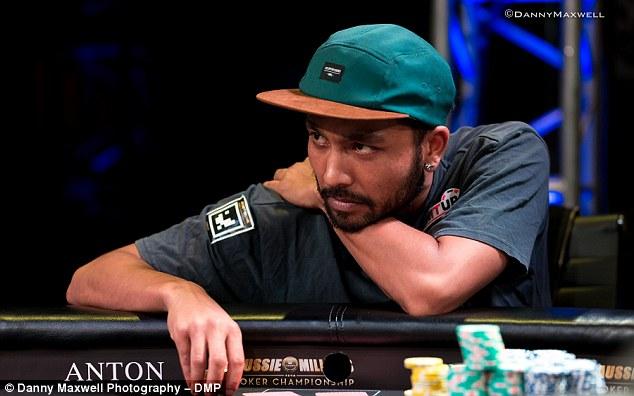 33歲菜鳥「打敗723位職業玩家」奪撲克大賽冠軍,「4000元→5000萬獎金」幸運到爆!