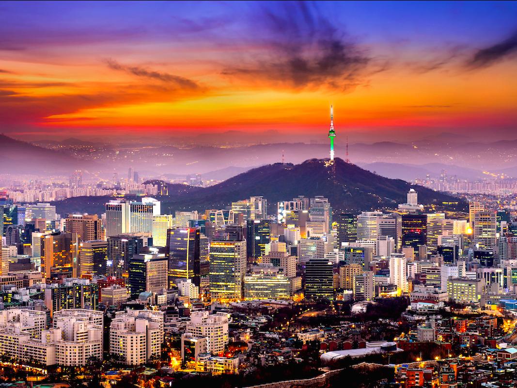 21個「全球最宜居國家」排行 台灣靠「醫療完勝」超越奧地利奪冠!