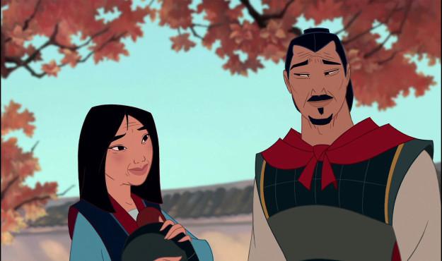 8對迪士尼情侶「手牽手一起變老」的恩愛模樣 愛麗兒跟王子讓人又再度相信愛情了!