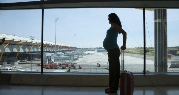 她隱瞞懷孕出國旅遊「又跑又跳」上山下海,回台後流產竟然想提告業者!