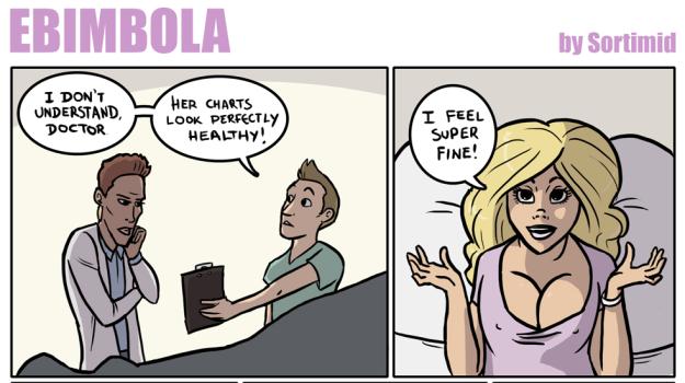 「金髮妹撿到書變黑髮妹」插圖遭怒批性別歧視,背後插畫家表示「其實是變態色色插圖」...