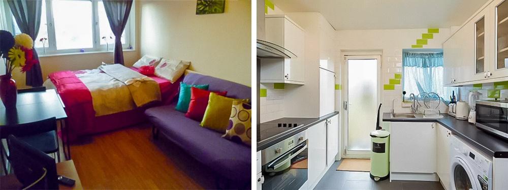 9個不同國家的「典型住宅模樣」風格差很大。#8古巴真的比想像中美太多!