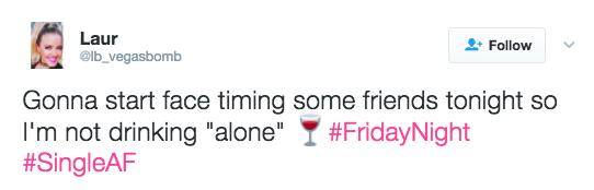 17個寂寞到「覺得自己要孤獨終老」的單身狗崩潰發文