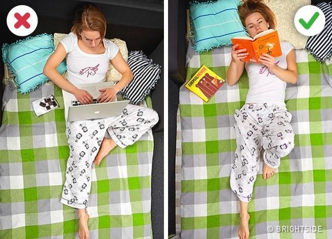 9個「只要動一下就能解決睡眠問題」比自然醒更爽小秘訣!#5半夜會起來的人必看!