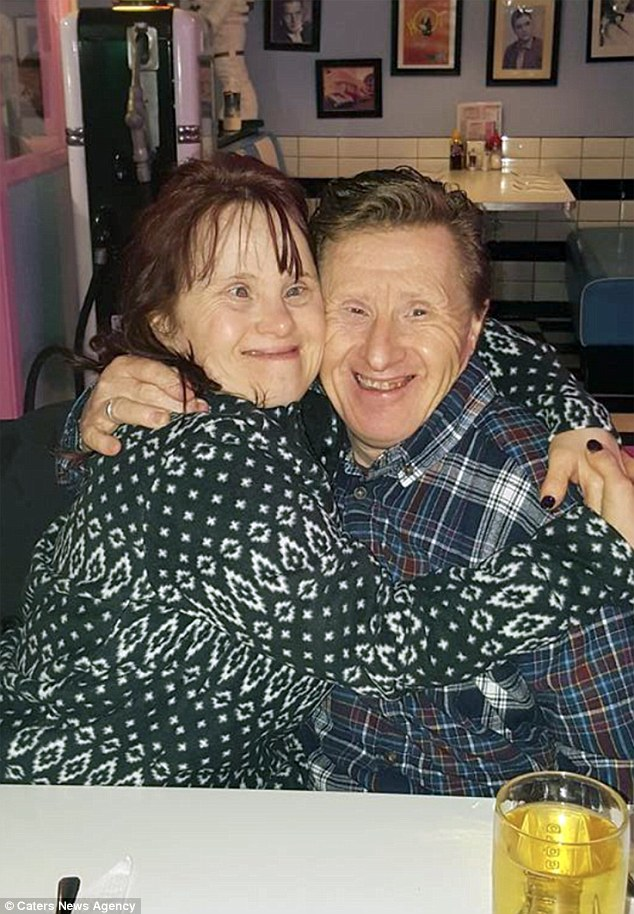 Maryanne, 45 and Tommy, 59 are still going strong and a Facebook page, set up by Maryanne's sister, Lindi Newman, which follows the couple's romance, has racked up thousands of followers
