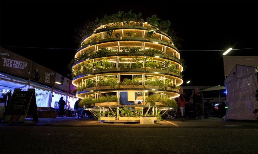 IKEA免費公開「超美綠野仙境花園」DIY製作方法!一走進去「再也不用買蔬菜」!