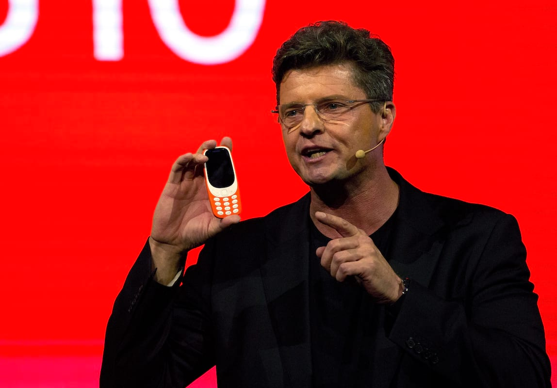 590 nokia 3310 PA 30278029 The New Nokia 3310 Is Officially Here