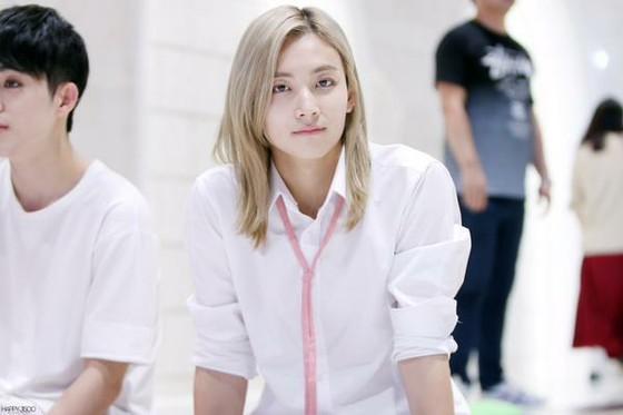 韓國男團「超正」成員有子瑜的氣質,360度無瑕疵強到「男女通殺」! (12張)
