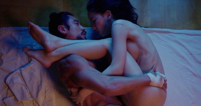 5部會讓《格雷的五十道陰影》看似兒戲的韓國「19禁」激情電影盤點!