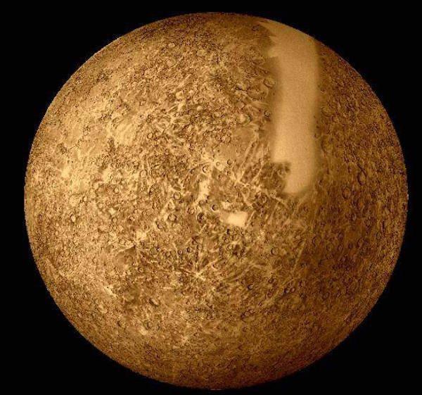 15個不同星球「比絕命終結站精彩」的讓你死掉方式。#15地球果然最危險!