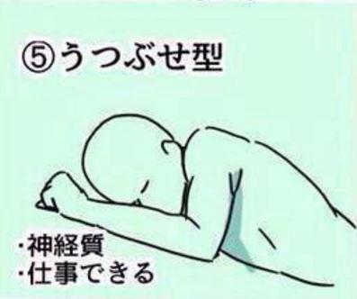 「8種不同睡姿」決定不同性格特質 睡著得後「像寶寶的人」要更有自信!