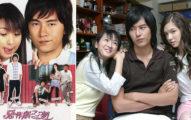 10年後重溫經典《惡作劇之吻》,她替子瑜「平反」網友淚推:「超討厭湘琴!」重掀戰火!