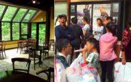 日本店家:感謝台灣311大地震捐款,但「台灣人跟中國人差不多」!