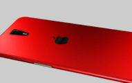 蘋果3月的發表會上將推出iPhone 7「紅色SE版」跟3款iPad!