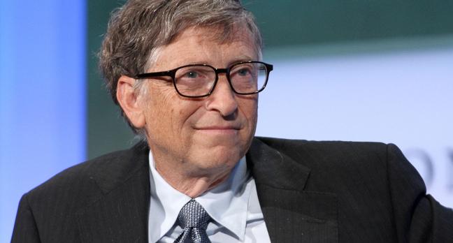 比爾蓋茲根本不是首富「比他有錢2倍」隱藏首富終於曝光!財產「6.2兆天價」屌打所有人!(影片)