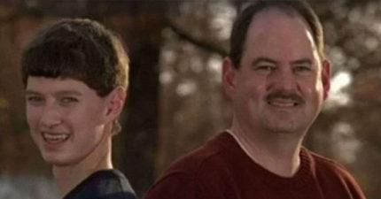 史上最殘酷車禍,爸爸跟兒子開車「對撞」身亡。