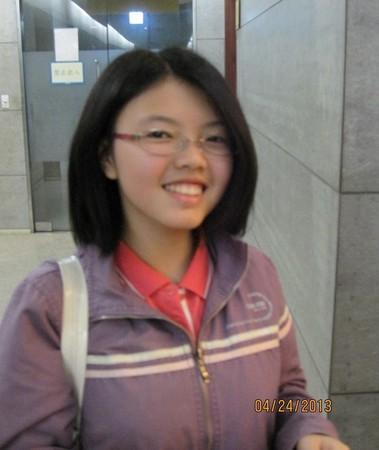 《百萬小學堂》神童「小西瓜」長大了!9年後變「甜美女學霸」學測74級拼醫學系!
