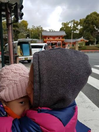 浩子霸氣:「今年都不用上課」,帶女兒翹學環遊世界一年!