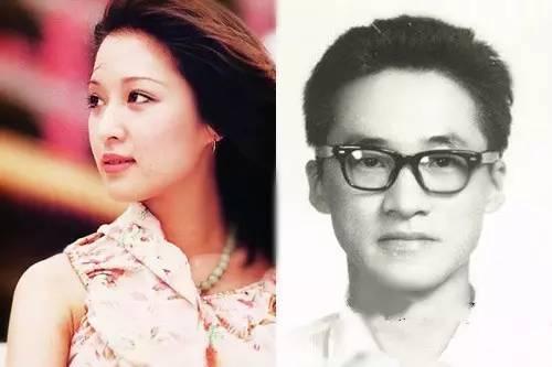 「台灣第一美人」比林青霞還美,跟一直侮辱她的前夫李敖離婚後變身「一代才女」讓他超後悔!