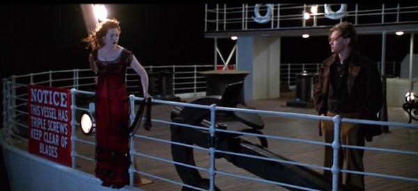 《鐵達尼號》粉絲驚人發現!讓船沉的兇手其實是「傑克」!